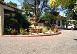 Hôtel San Pedro - Banana Beach Resort-4