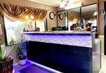 Hôtel Joplin - Relax Inn Vinita-4