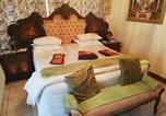 Location vacances Polokwane - Tzaneen Guest House-3