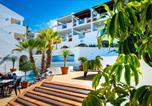 Location vacances  Province de Santa Cruz de Ténérife - Apartamentos Albatros-1