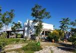Location vacances  Province de Lecce - Villa Lapezzaaculuri-2