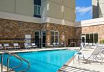 Hôtel San Antonio - Fairfield Inn & Suites by Marriott San Antonio Downtown/Alamo Plaza-2