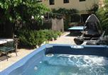 Hôtel Sitges - Beach Cottage Bed & Breakfast-1