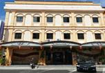Hôtel Batam - Oyo 90269 Hotel Indorasa 2-2