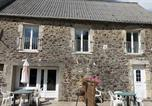 Camping Barneville-Carteret - Camping l'Oraille