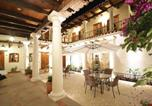 Hôtel Mexique - Hotel Provincia-3
