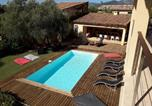 Location vacances Conca - Superbe maison avec wifi piscine jacuzzi et prise tesla-4