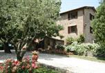 Location vacances  Province de Viterbe - La Locanda Della Chiocciola-1