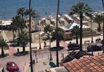 Hôtel Musée Piérides de Larnaka - Nautilus Tourist Apartments-2