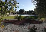 Location vacances Cisternino - Trullo Genesi-1