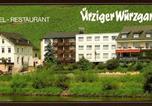 Hôtel Zeltingen - Hotel Ürziger Würzgarten-1