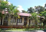 Hôtel Port Blair - Megapode Resort-2