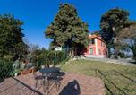 Location vacances Savignone - Manfred Country House - Family Friend-1