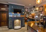 Hôtel York - The Bootham Tavern - York-3
