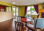 Hôtel Chattanooga - Surestay Plus Hotel by Best Western Chattanooga/ Hamilton Place-4
