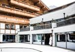 Hôtel Mayrhofen - Elisabethhotel Premium Private Retreat-3