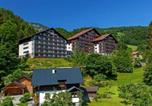 Location vacances Bad Goisern - Wohlfühlapartment Dachsteinblick-3