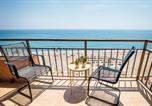 Location vacances Fuengirola - Beachfront Fuengirola Dreamin-2