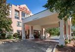 Hôtel Norman - Hawthorn Suites Midwest City-1