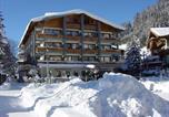 Hôtel Forstau - Vital - und Wellnesshotel Hanneshof-1