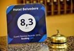 Hôtel Siculiana - Hotel Belvedere-3