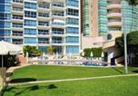 Location vacances Acapulco - Suite Acapulco Apartment-2