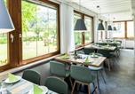 Hôtel Birgland - Hotel Lindenhof Hubmersberg-4