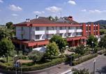 Hôtel Abano Terme - Hotel Lo Zodiaco-1