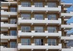 Location vacances Communauté Valencienne - Apartamentos Odysea By Mc-2