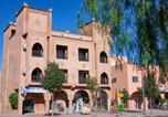 Hôtel Ouarzazate - Hotel Azoul-2