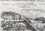 Hôtel Reckingen-Gluringen - Hotel Belalp-3