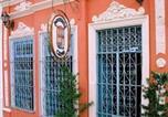 Location vacances Salvador - Hotel Pousada Villa Carmo-1