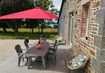 Location vacances Le Minihic-sur-Rance - Gîte La Ville-és-Nonais, 4 pièces, 6 personnes - Fr-1-538-135-1