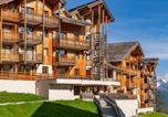 Hôtel 4 étoiles Briançon - Ecrin des Orres Confort By Infini M.-2