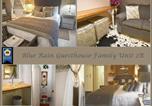Location vacances Upington - Blue Rain Guest House-2