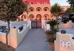 Hôtel Thira - Romantic Spa Resort-2