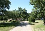 Camping avec Hébergements insolites Lot - Le Camping de Lalbrade-3