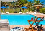 Location vacances Longi - Nebrodi Park Villa 2-4