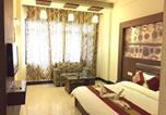 Hôtel Amritsar - Namaskar Residency-4