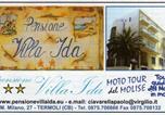 Hôtel Campomarino - Pensione Villa Ida-2