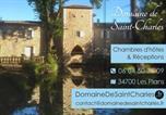 Location vacances Le Cros - Domaine de Saint Charles-2