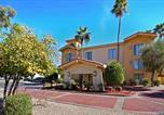 Hôtel Tempe - La Quinta Inn Phoenix Sky Harbor Airport-1