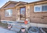 Location vacances Murray - Updated Ranch Home with Deck - 9 Mi to Downtown-1