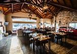 Location vacances Villa General Belgrano - Blackstone Apart Boutique Hotel-3
