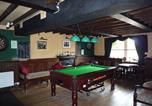 Location vacances Penrith - The Highland Drove Inn-4