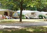 Camping avec Piscine couverte / chauffée Nages - Camping De La Lauze-4