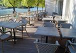 Hôtel Hotonnes - Hotel du Rhône-1