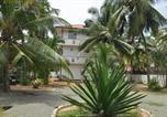 Hôtel Wadduwa - Magic Seashell Villa-2