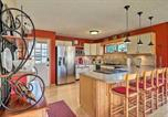 Location vacances Dublin - Spacious Lake Sinclair A-Frame with Boat Dock and Slip!-4