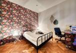 Location vacances Bratislava - Citylife Residence-3